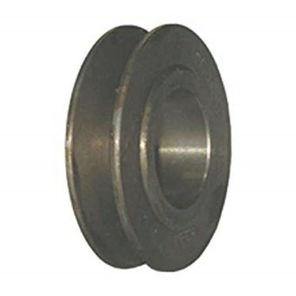TENSIONER PULLEY 2566167 FOR CAT