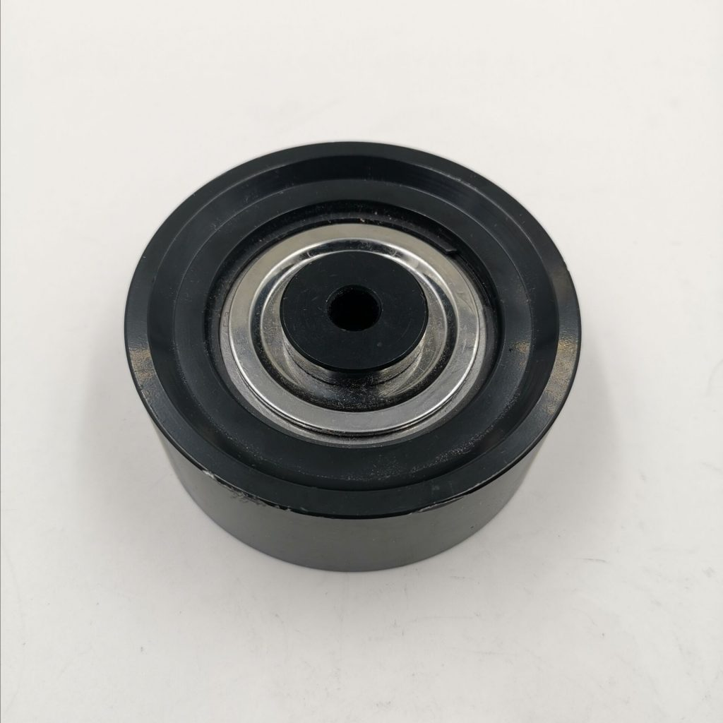 TENSIONER PULLEY 1433450 535068 FIT FOR SCANIA BUS