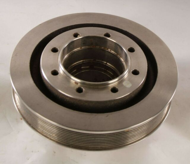BYT-T16177  2715594  fit for Cat 10-Groove Pulley 2715594 OEM Caterpillar