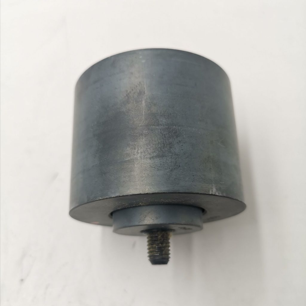 TENSIONER PULLEY 2249775 FIT FOR CATTERPILLAR