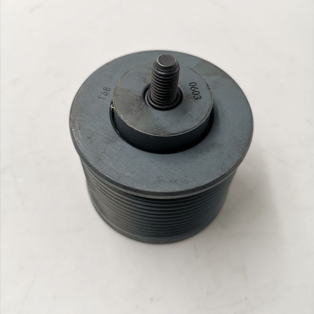 TENSIONER PULLEY 2362314 FIT FOR CATERPILLAR