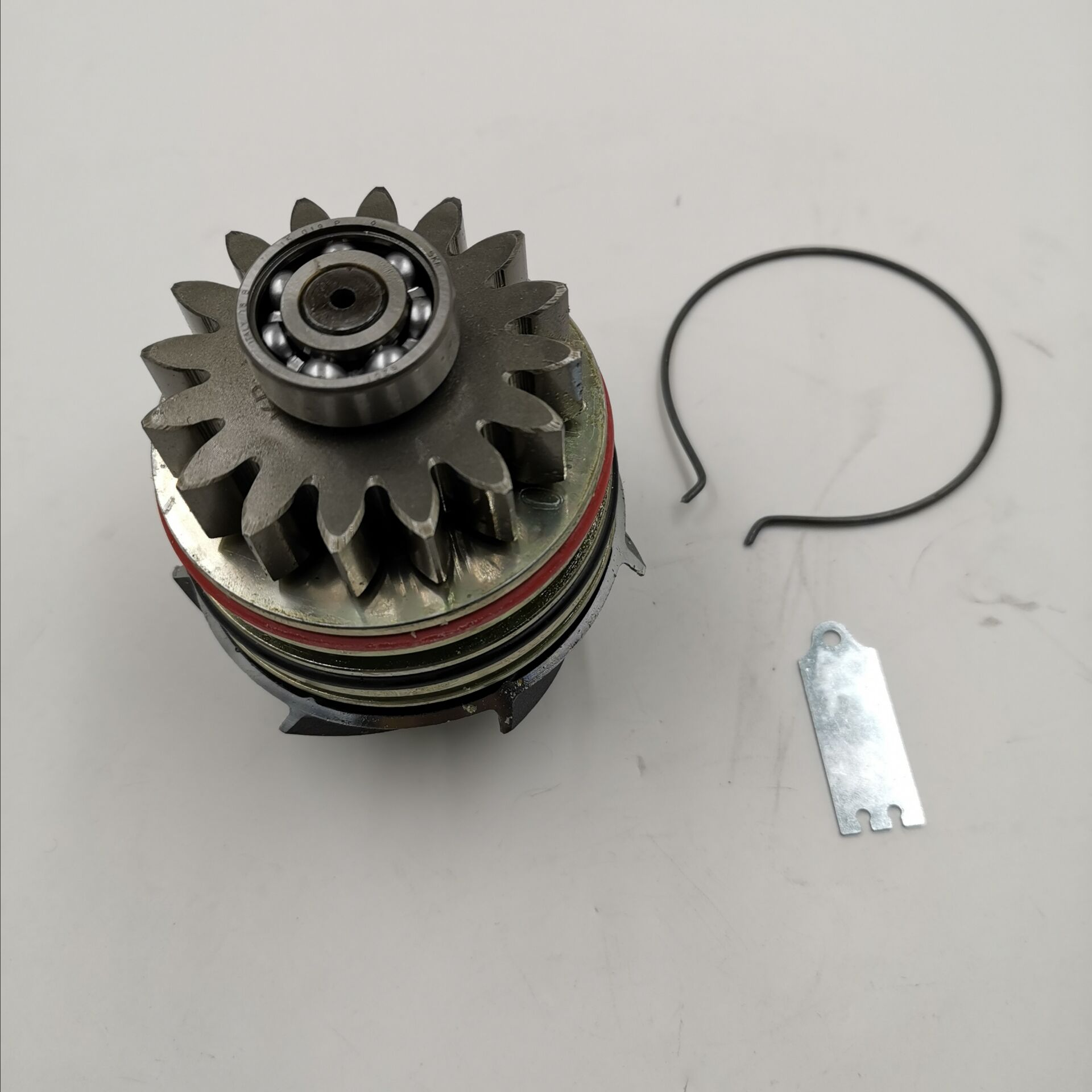 WATER PUMP RE521502 RE57154 FIT FOR JOHN DEERE