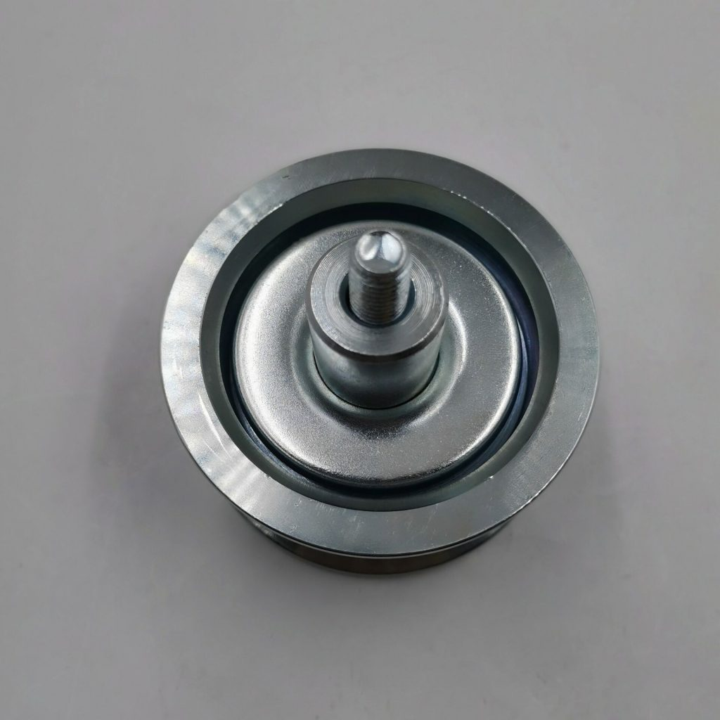 TENSIONER PULLEY 320/08924 FIT FOR JCB