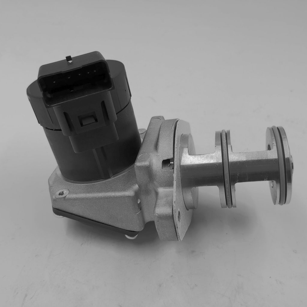 EGR VALVE RE535292 RE531848 FIT FOR JOHN DEERE