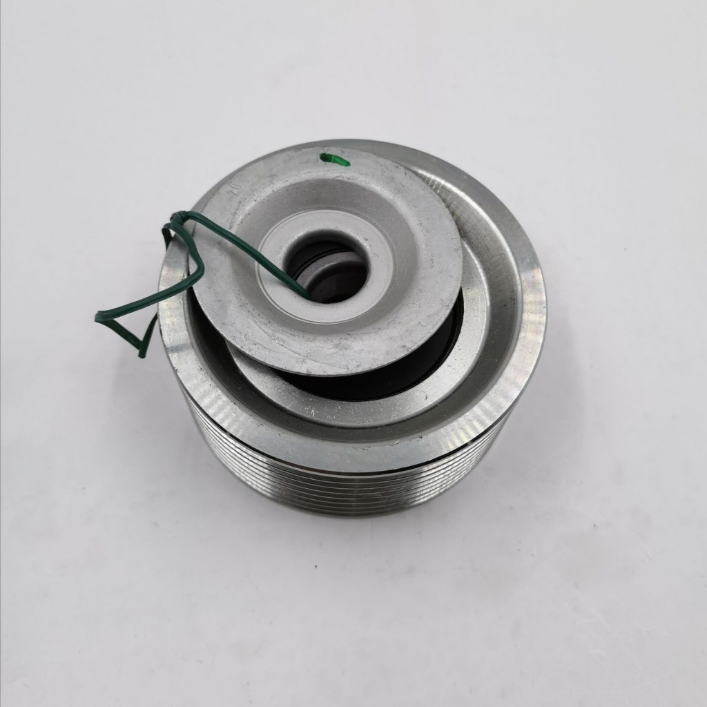 IDLE PULLEY 51958006082 FIT FOR MAN