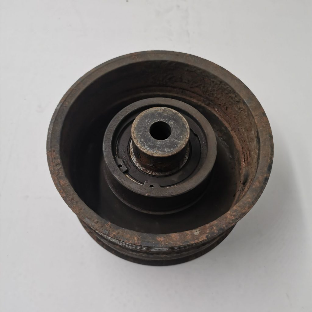 FAN PULLEY 2079866 FIT FOR SCANIA