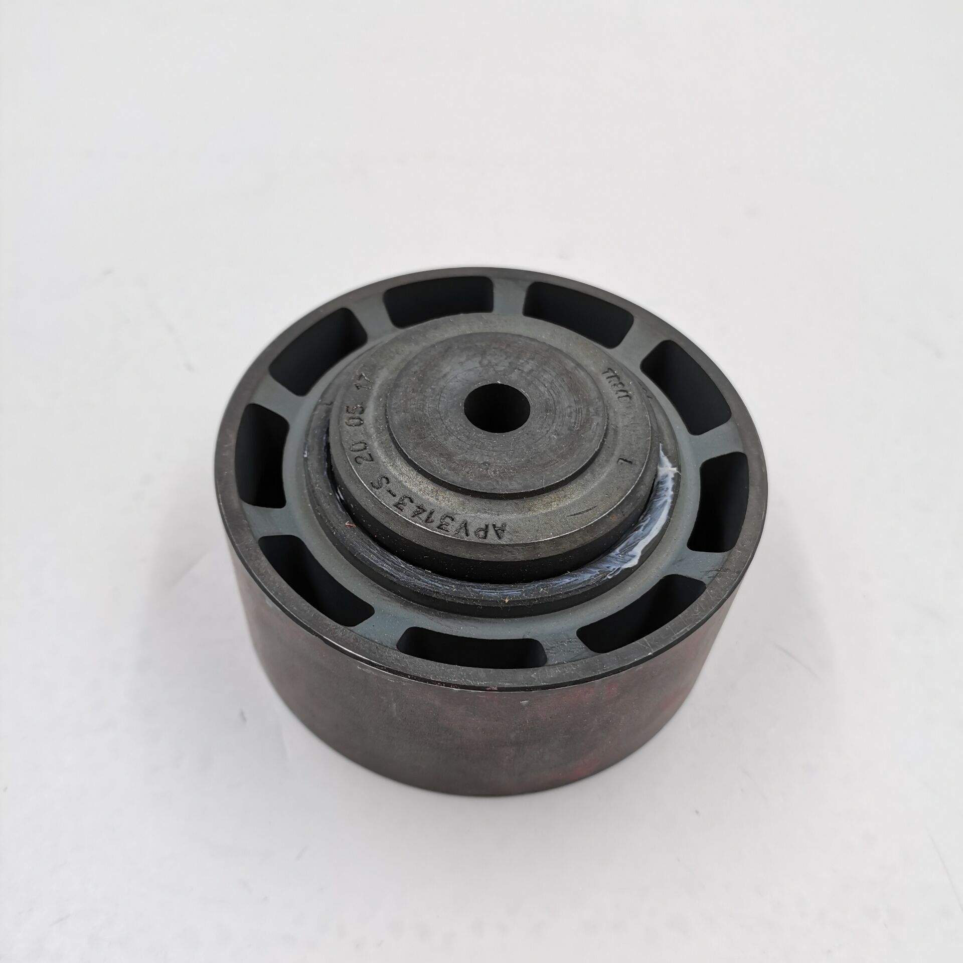 TENSIONER PULLEY 21650057 FIT FOR VOLVO RENAULT
