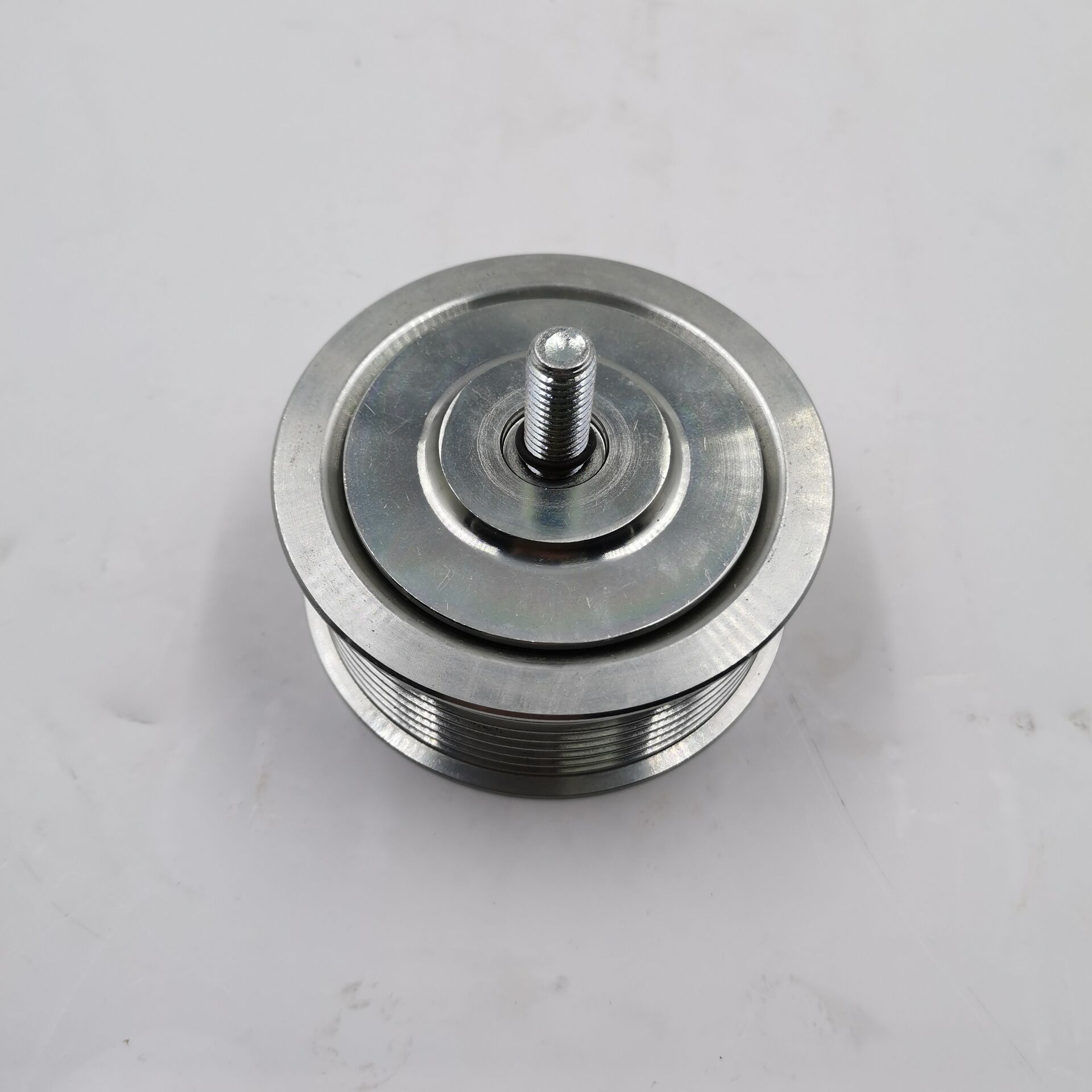 TENSIONER PULLEY 3779255 FIT FOR CAT