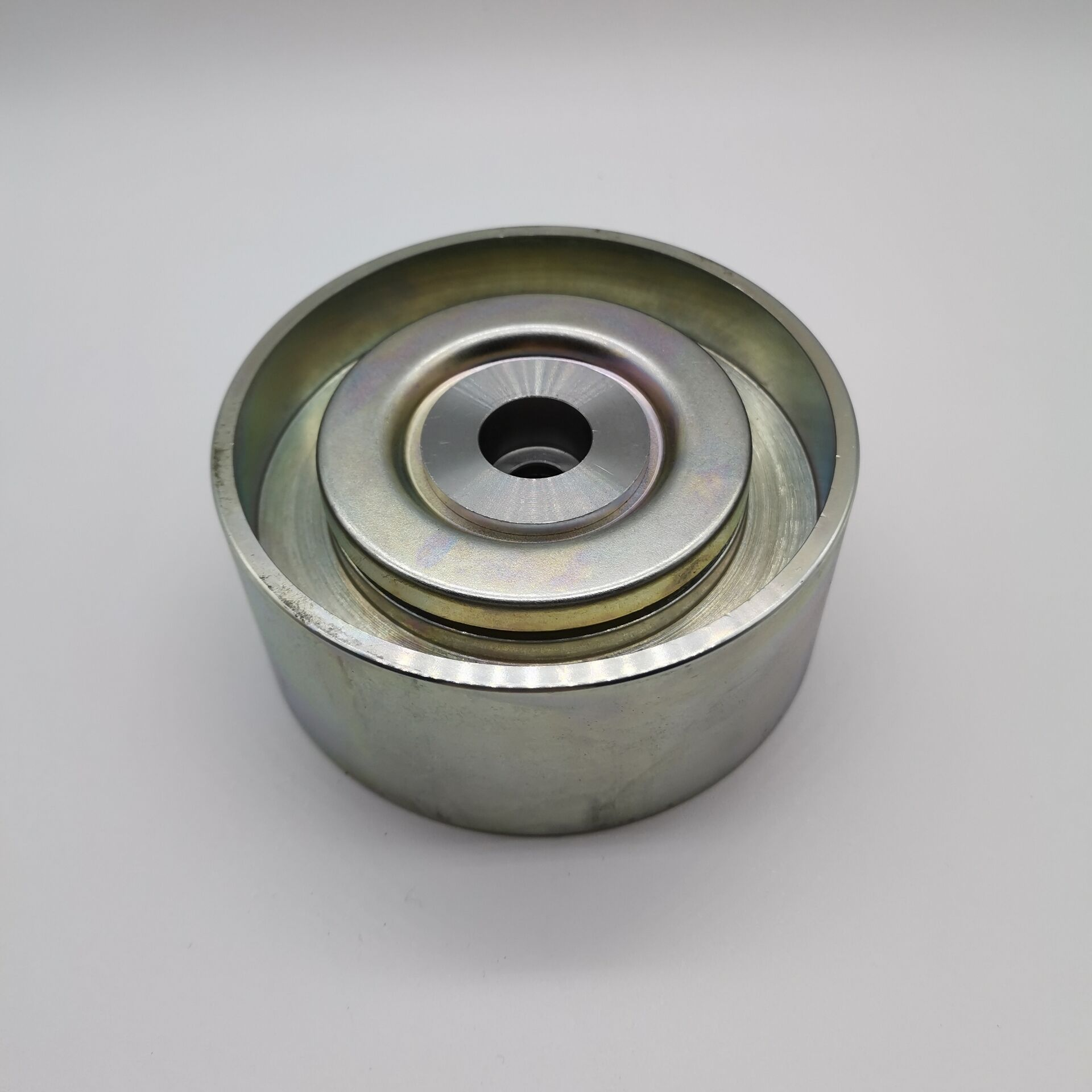 TENSIONER PULLEY 0005501233 FIT FOR MERCEDE BENZ