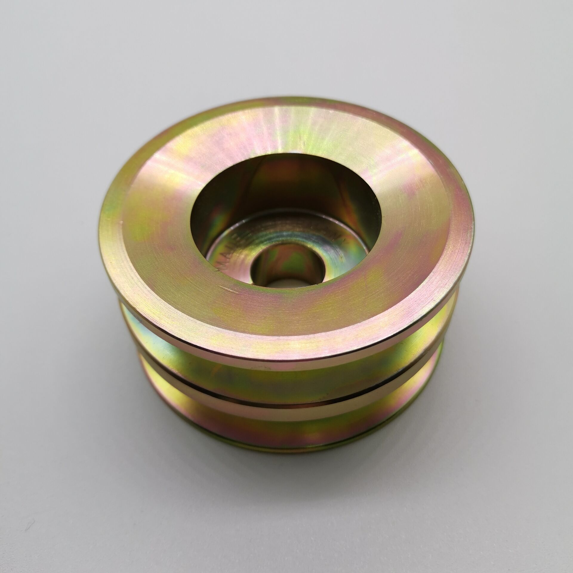 Alternator Pulley 333653 fit for Scania