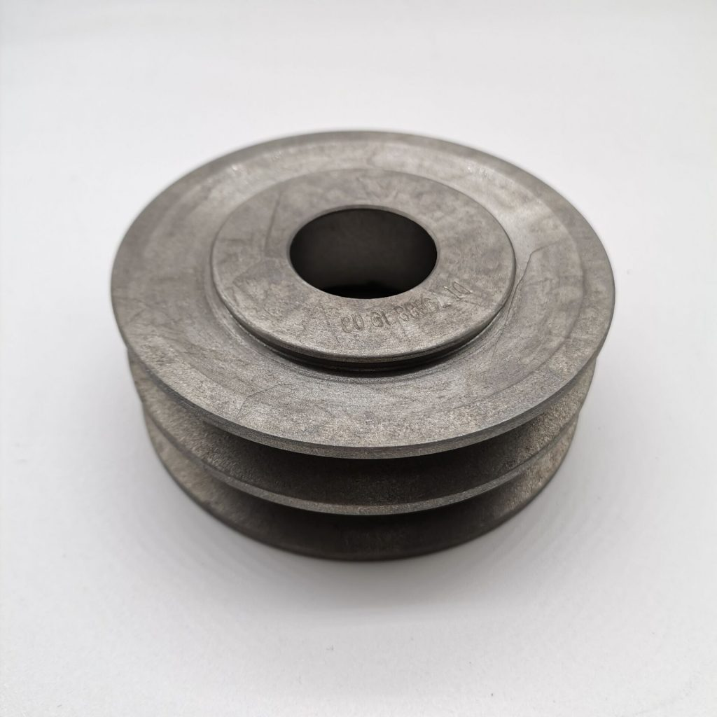 TENSIONER PULLEY 3661320019 FIT FOR MERCEDES BENZ